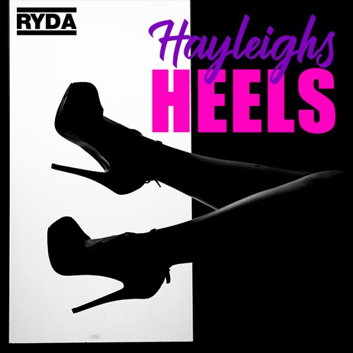 Hayleigh's Heels – Wednesday 19th August