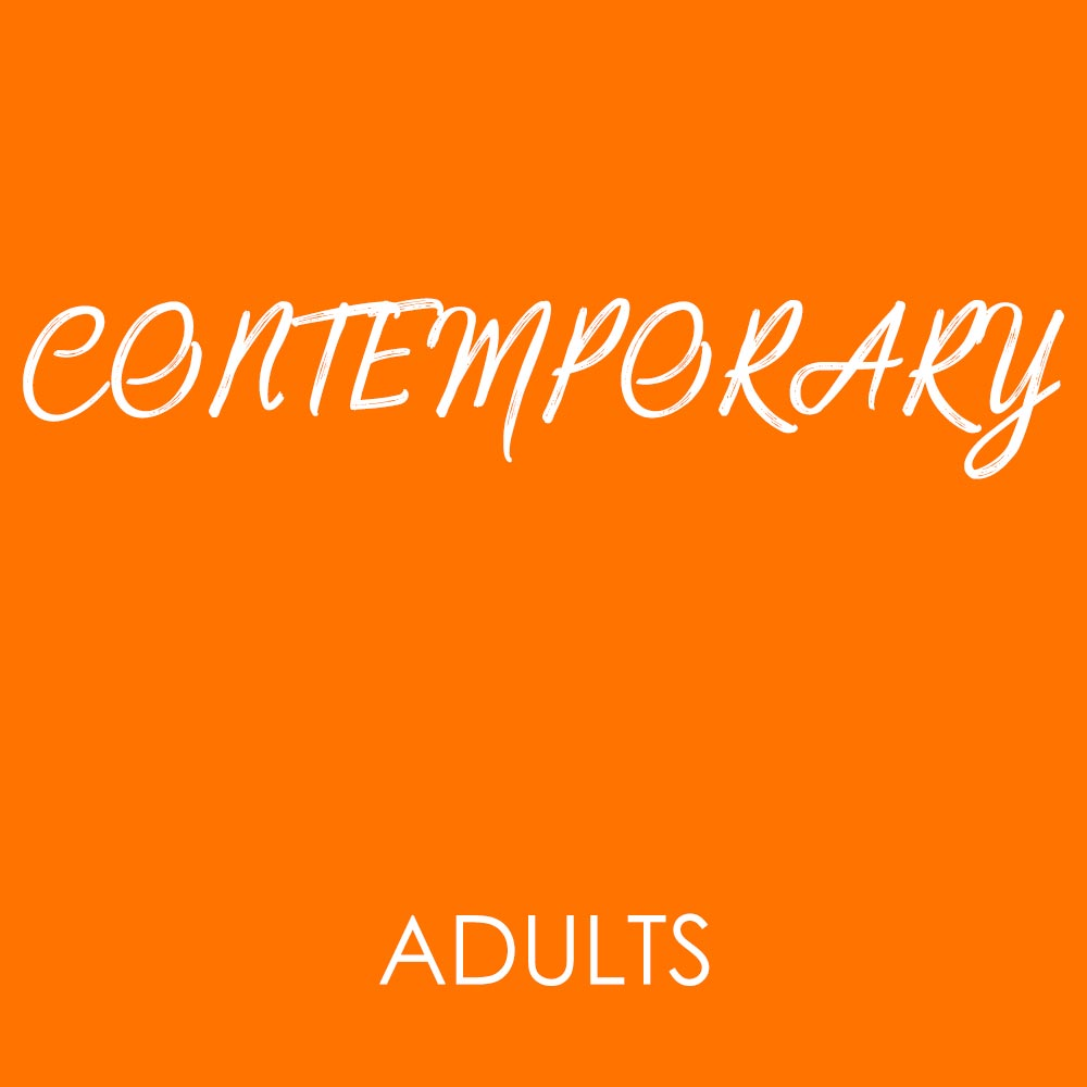Contemporary – Adults