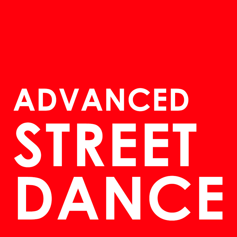 Advanced Street Dance – 1st June