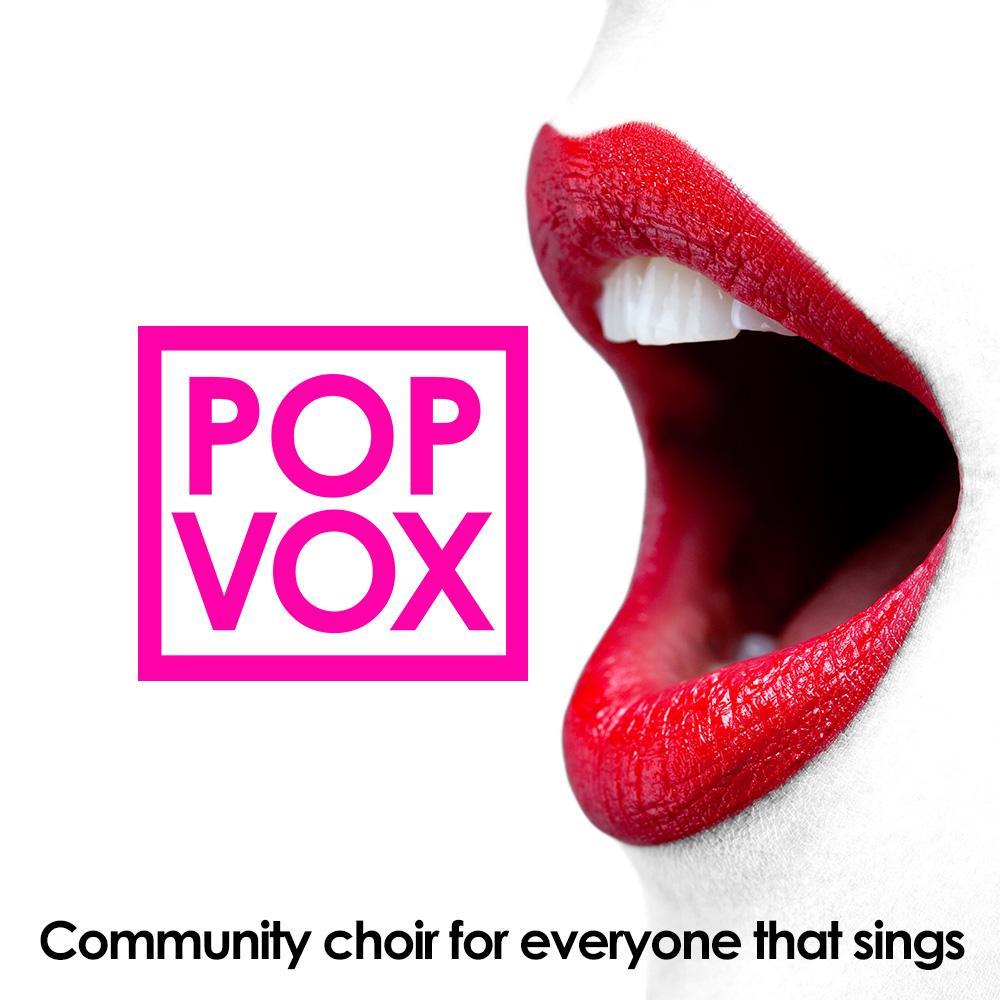 Popvox Adults Choir