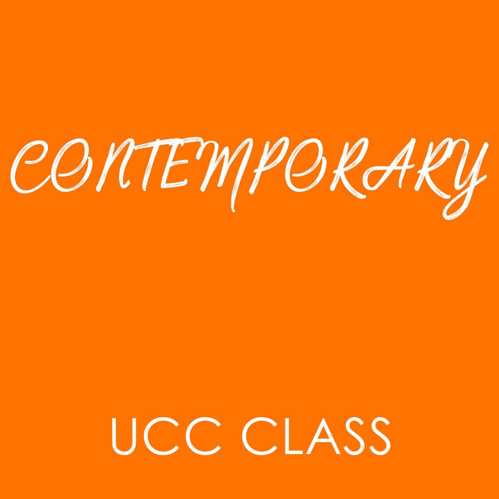 Contemporary – UCC Class